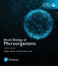 Brock Biology of Microorganisms, Global Edition, 15/E (e-Book VS 12m)