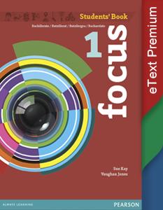 Focus 1 eText Premium for Blink