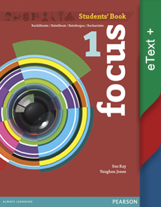 Focus 1 eText + for Blink