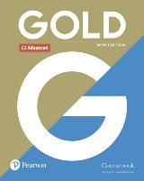 Gold C1 Advanced NE eText and MyEnglishLab Student Online Access Code