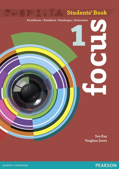 Focus 1 Students' Book