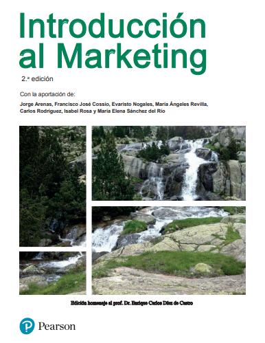 Introducción al marketing (versión customizada para la Universidad de Sevilla)