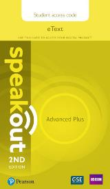 Advanced Plus eText