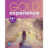 gold experience a2 + St Online Resources