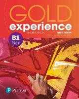 Gold Experience 2e B1 Student's Online Practice access code