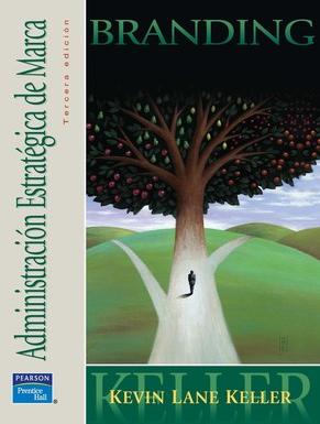 Administración estratégica de marcas, 3e (e-Book VS 12m)