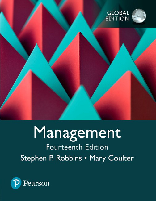 Management, Global Edition (e-Book enriquecido VS 12m)