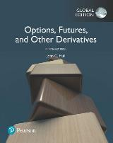 Options, Future and other derivatives