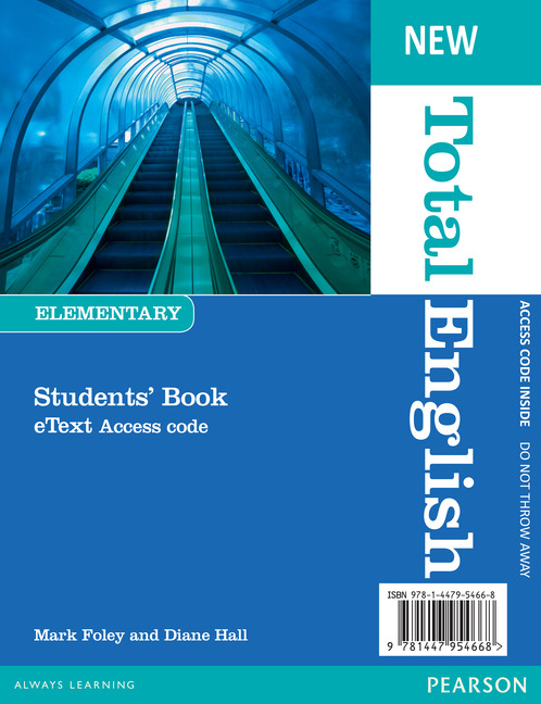 Total English Starter Teachers Book