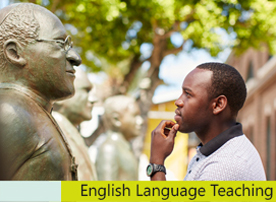 English Language Teaching
