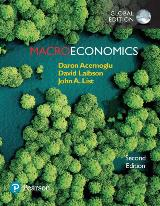Macroeconomics, Global Edition, 2e (e-Book VS 12m)