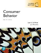 Consumer Behavior, Global Edition, 12e (e-Book VS 12m)