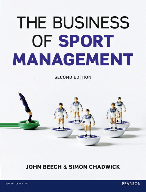The Business of Sport Management, 2/e (e-Book VS 12m)