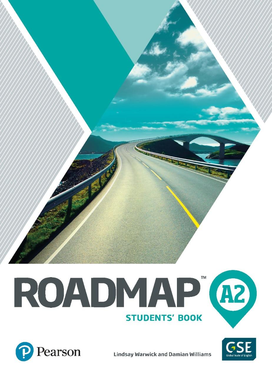 Roadmap A2 Students' eBook Online Access Code