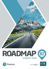 Roadmap B2 Students' Online Practice Access Code (MyEnglishLab)