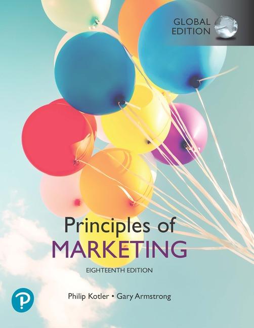 Principles of Marketing eBook VS-12 months