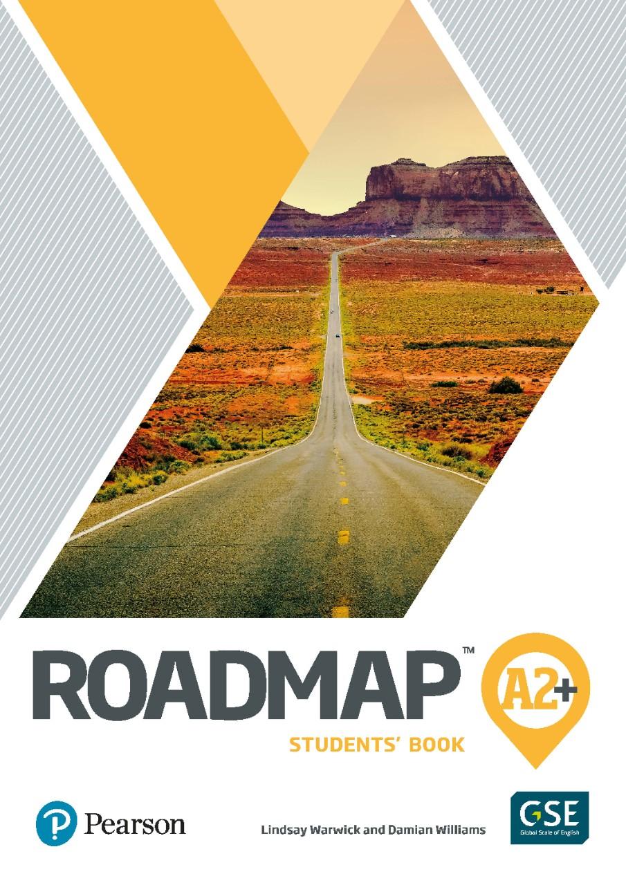 Roadmap A2+ Students' eBook & Online Practice (MyEnglishLab) Access Code
