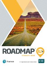 Roadmap A2+ Students' eBook & Online Practice (MyEnglishLab) Access Code