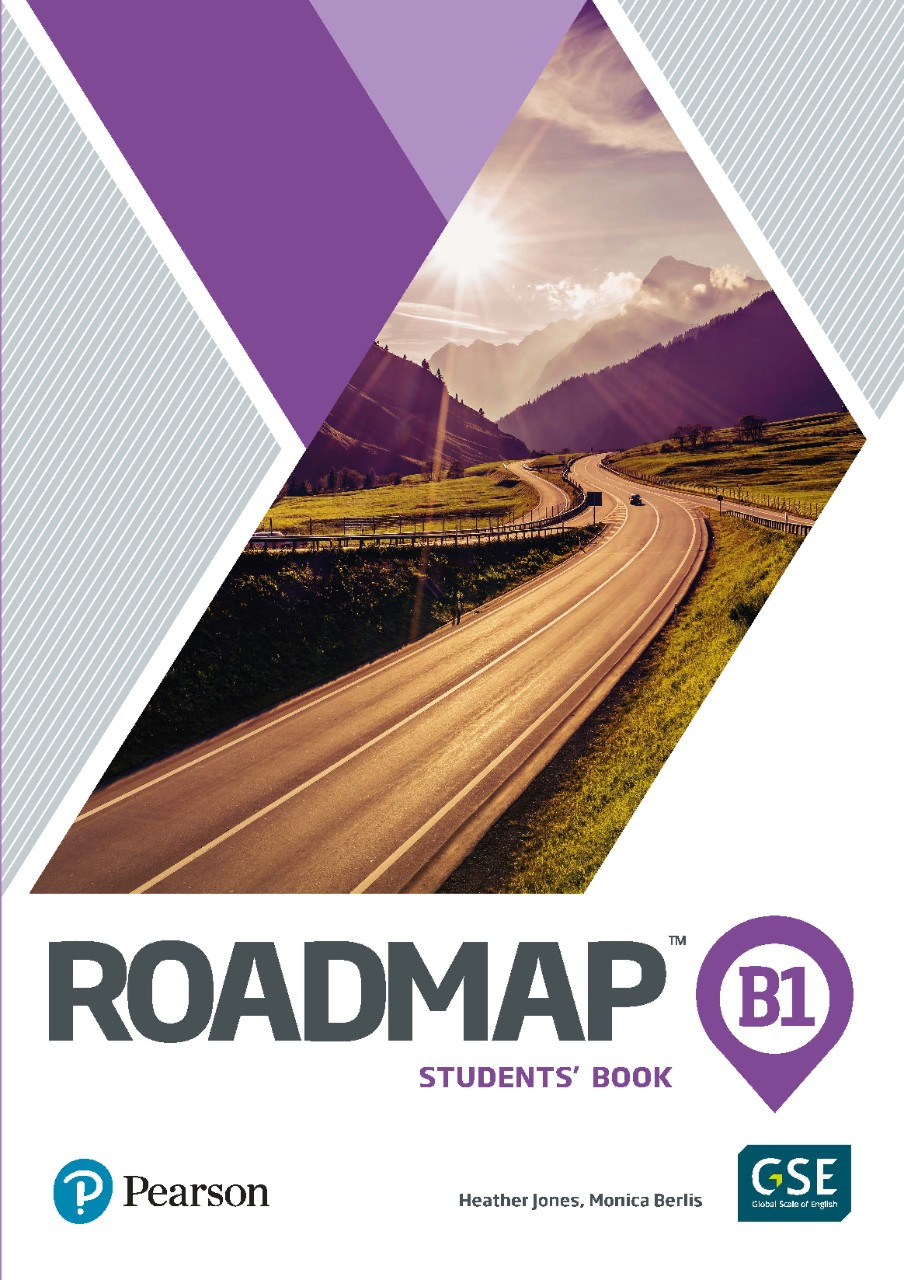 Roadmap B1 Students' eBook Online Access Code