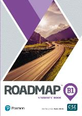 Roadmap B1 Students' eBook Online Access Code