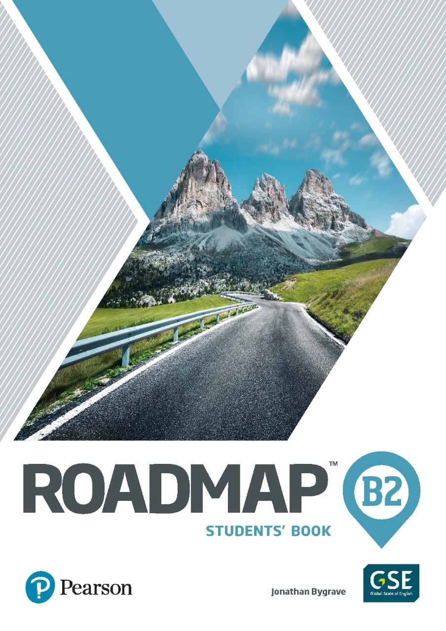 Roadmap B2 Students' eBook & Online Practice (MyEnglishLab) Access Code