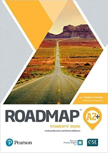 Roadmap A2+ Students' Online Practice Access Code (MyEnglishLab)