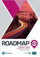 Roadmap B1+ Students' Online Practice Access Code (MyEnglishLab)