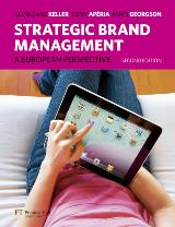 Strategic Brand Management