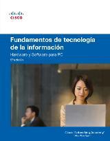 Imagen Portada Libro: Fundamentos de tecnología de la información - Hardware y Software para PC