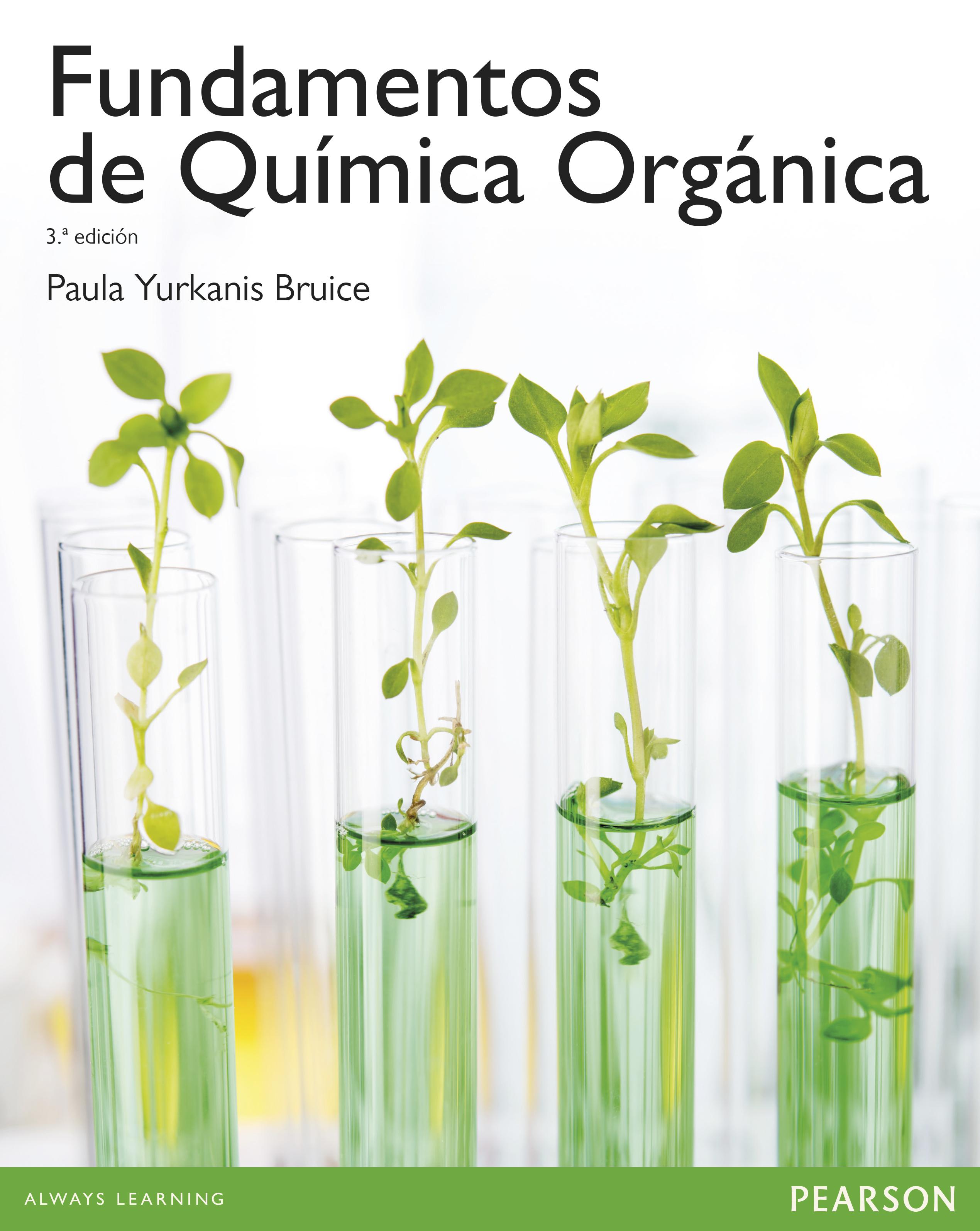 Fundamentos de qumica orgnica