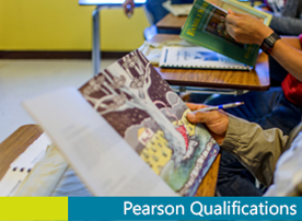 Pearson Qualifications