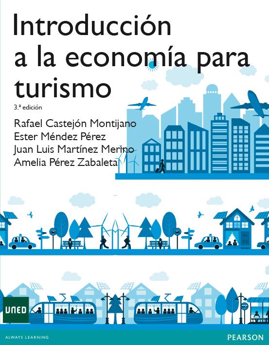 Introducci n a la econom a para turismo 3ed for Introduccion a la gastronomia pdf